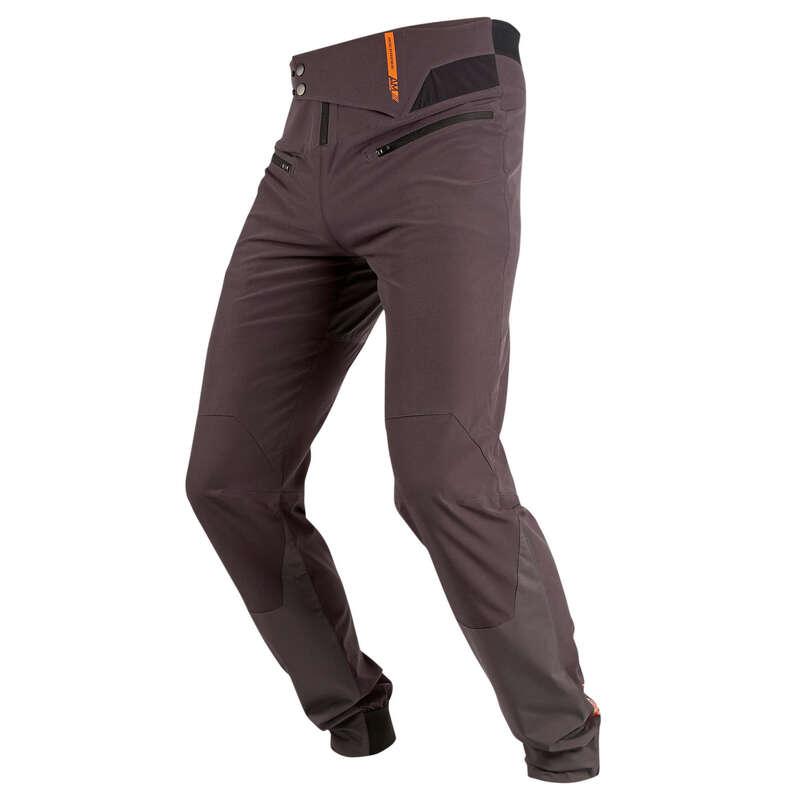 ÎMBRĂCĂMINTE VREME PLOIOASĂ MTB AVANSAT EXP BĂRBAȚI Imbracaminte - Pantalon MTB ALL MOUNTAIN ROCKRIDER - Pantaloni