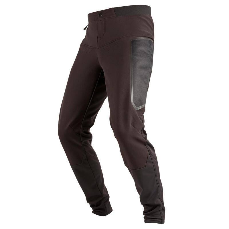 Pantalon de vélo VTT ST 500 noir Homme