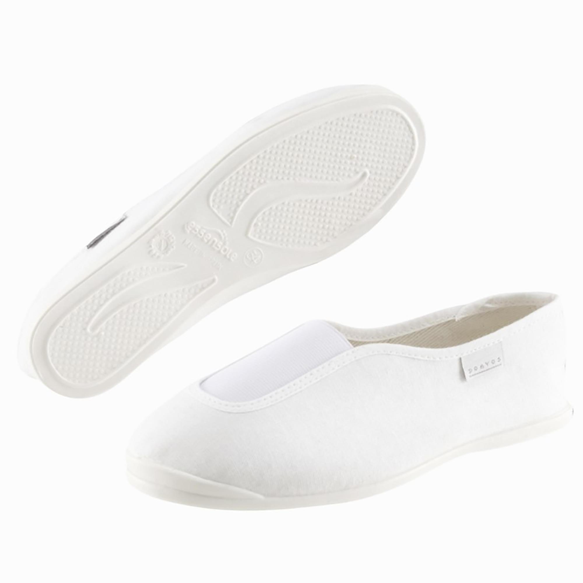 Adult Gym Shoes Rhythm 300 DOMYOS