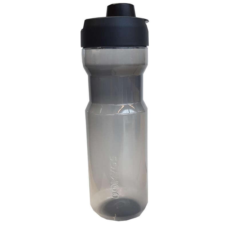 Trinkflaschen & Handtücher Fitness - Trinkflasche 100 500ml DOMYOS - Fitness Zubehör