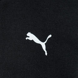 Survêtement Puma noir bébé SW BLK