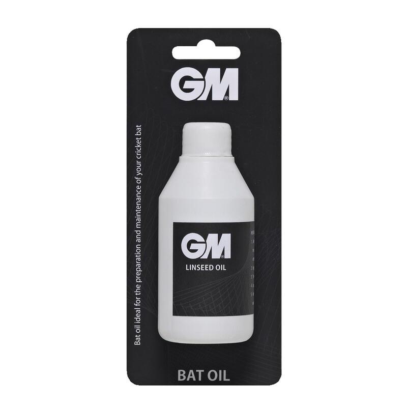 GM Linseed oil