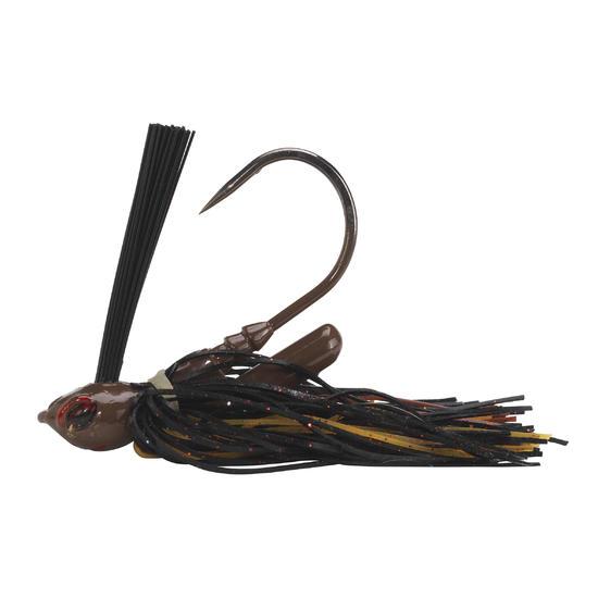 Softbaits Rubber Jig Flippin 5/8 oz CLCR - 188234