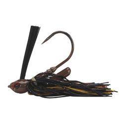 Softbaits Rubber Jig Flippin 5/8 oz CLCR