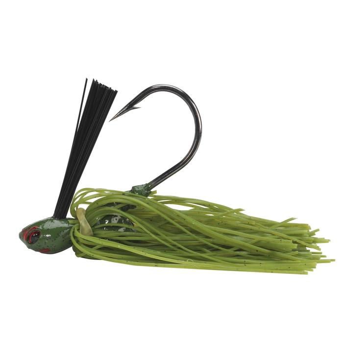 Softbait hengelsport rubber jig Flippin 1/2 oz. WM - 188237