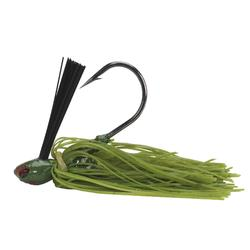 Softbait hengelsport rubber jig Flippin 1/2 oz. WM