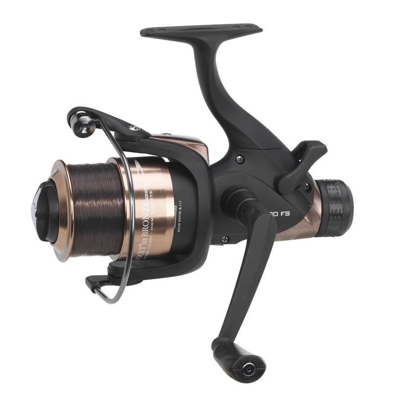 Avocet Bronze Freespool 6000 Fishing Reel