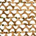 MASKOVÁNÍ Myslivost a lovectví - MASKOVACÍ SÍŤ 3 × 1,4 M JANUEL - Myslivecké doplňky