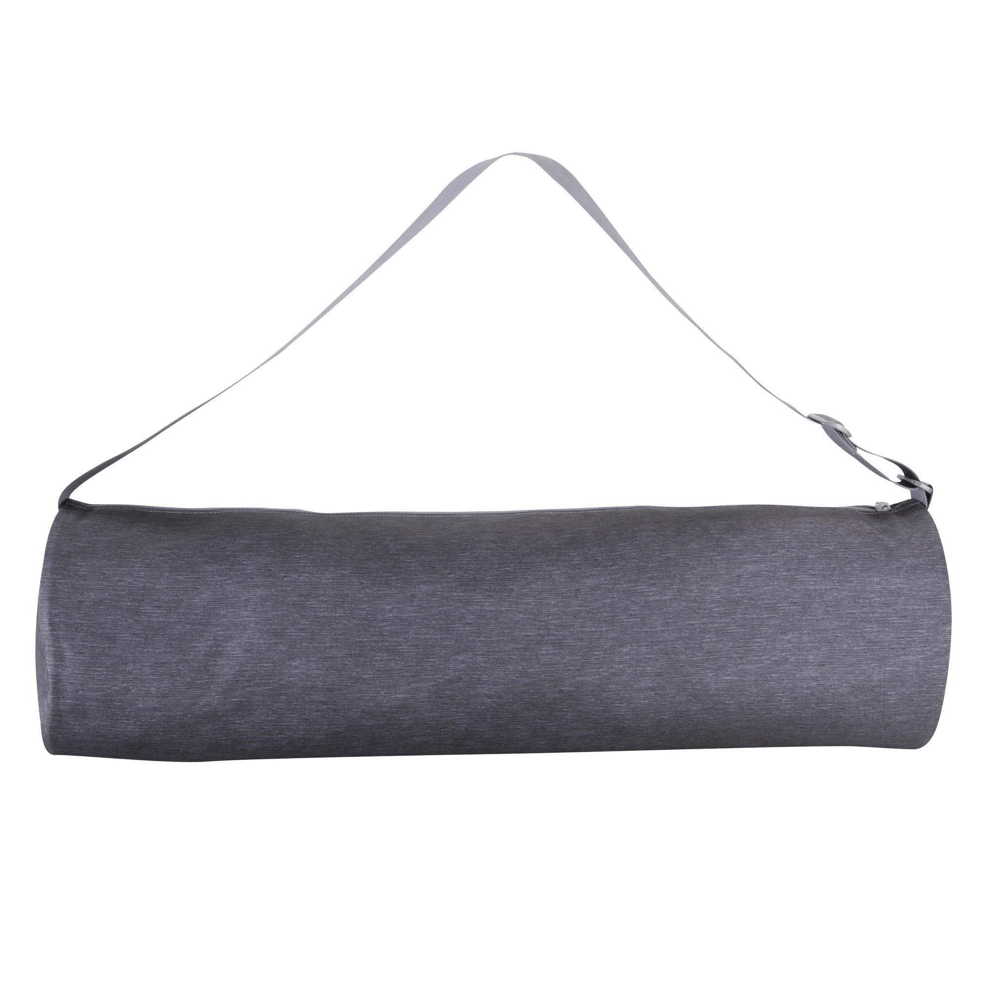 Tas voor yogamat XL grijs