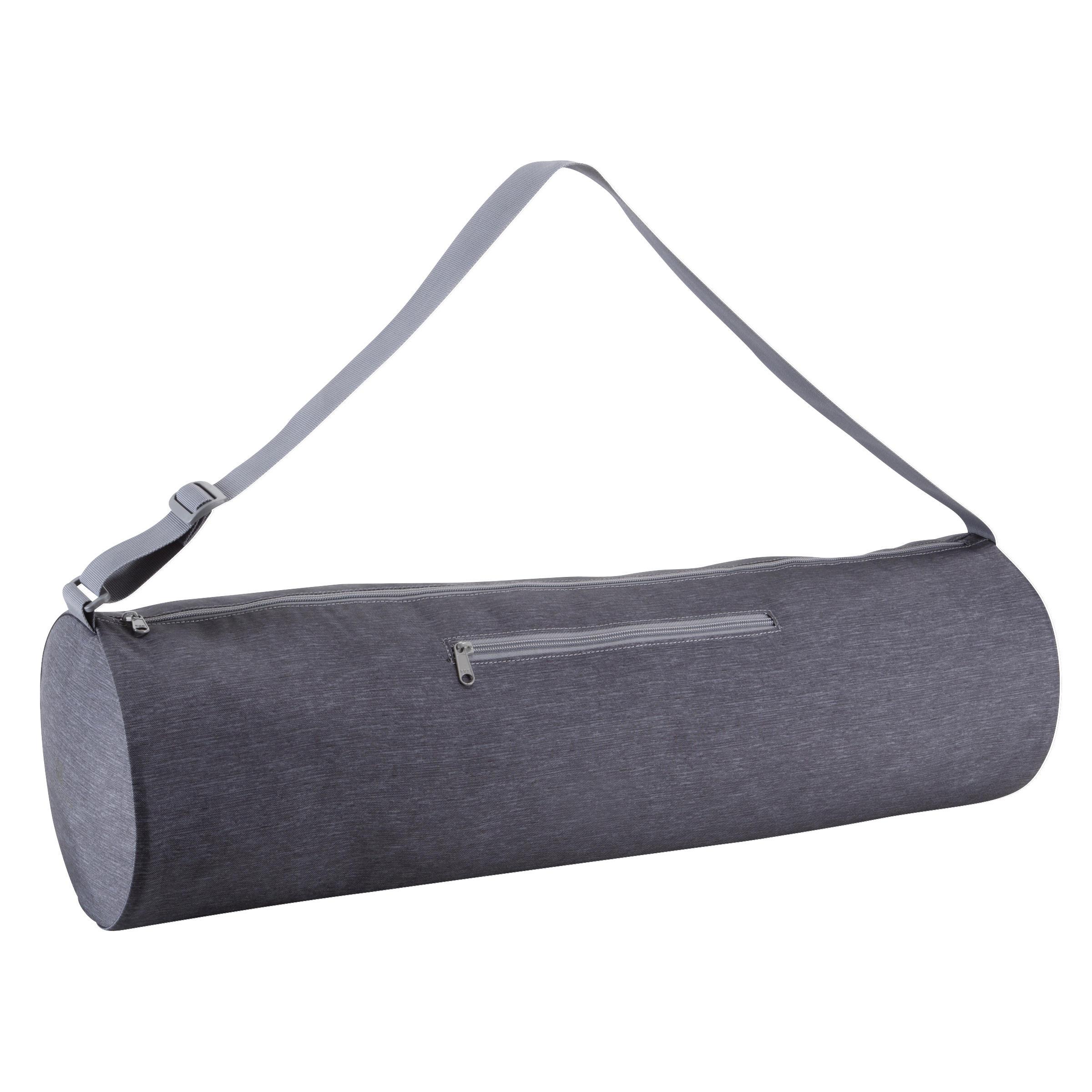 Yoga Mat Bag - Abu-abu