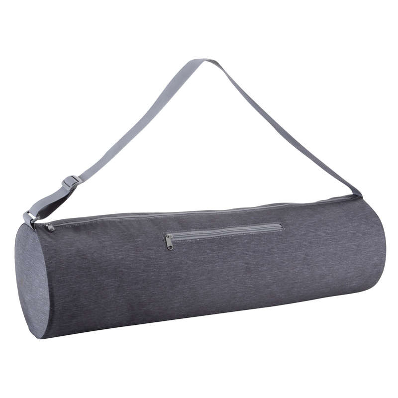 YOGA ACCESSORIES Yoga - Yoga Mat Bag DOMYOS - Yoga Equipment