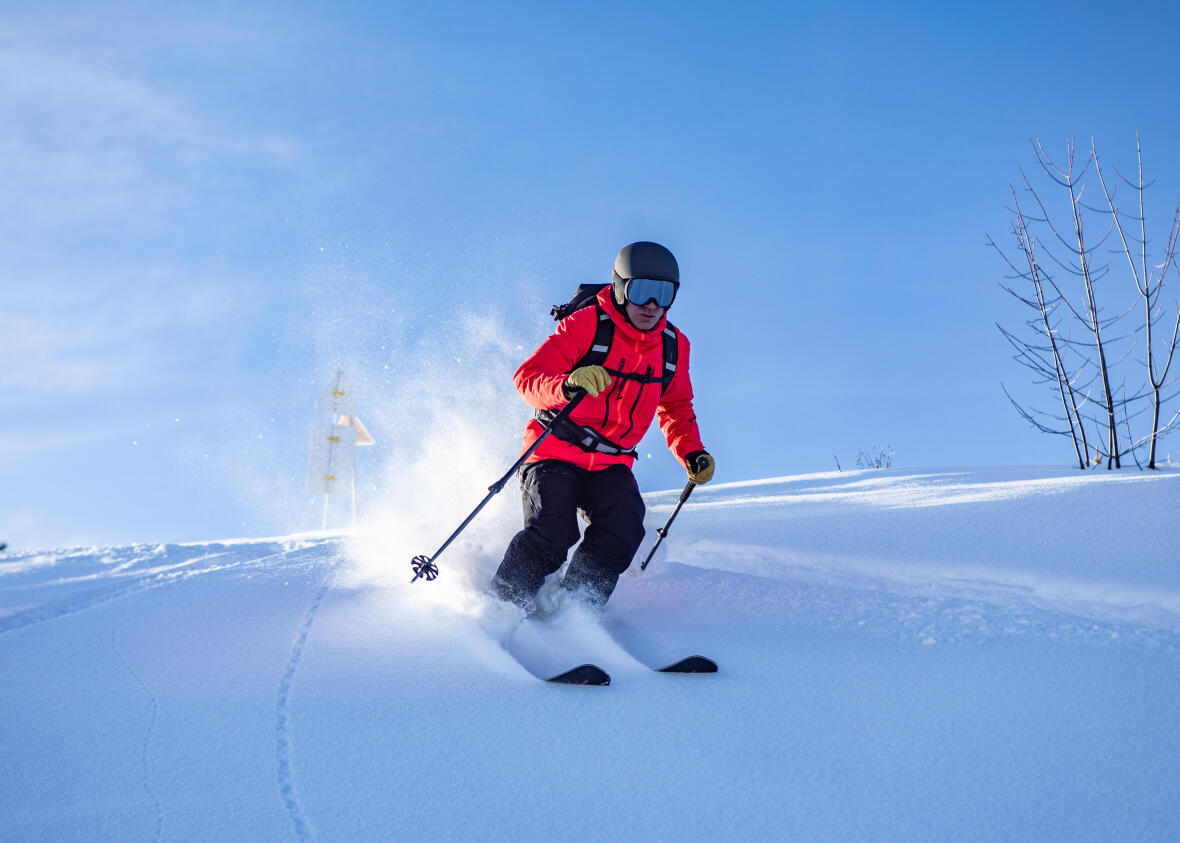 Topul greșelilor de evitat atunci când înveți să schiezi