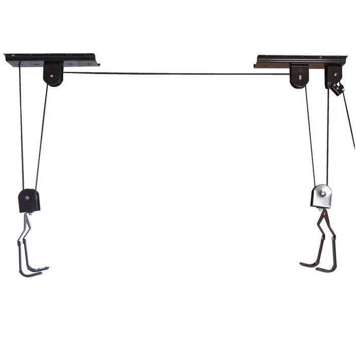 Plafondbevestiging fiets