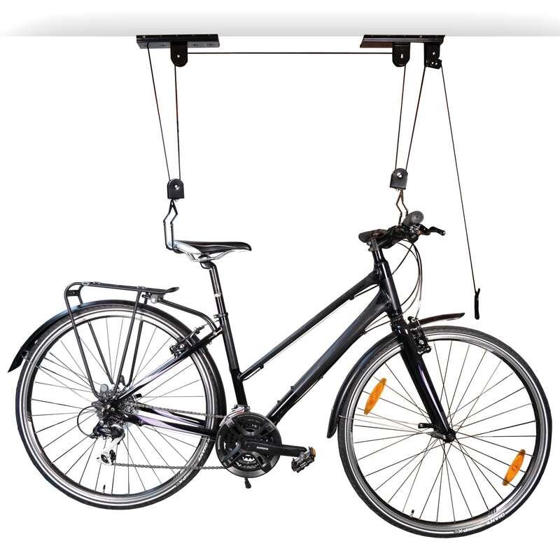 KERÉKPÁRTÁROLÁS Kerékpározás - KERÉKPÁRTARTÓ  BIKE ORIGINAL - Alkatrész, tárolás, karbantartás