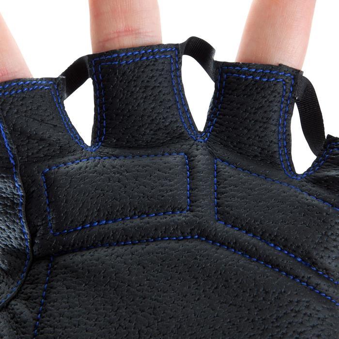 Fitnesshandschoen met klittenbandsluiting - 188322