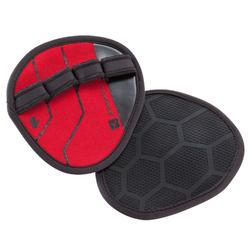 Gant musculation Pad training