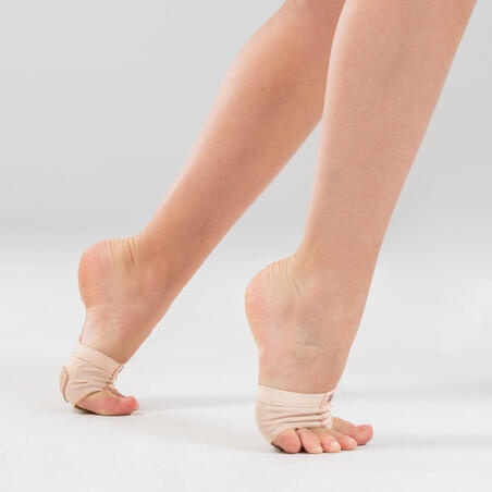 Modern Jazz and Modern Dance Toe Pads - Skin Coloured