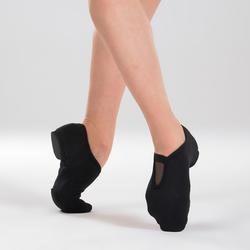 Modern Jazz-Schuhe geteilte Sohle