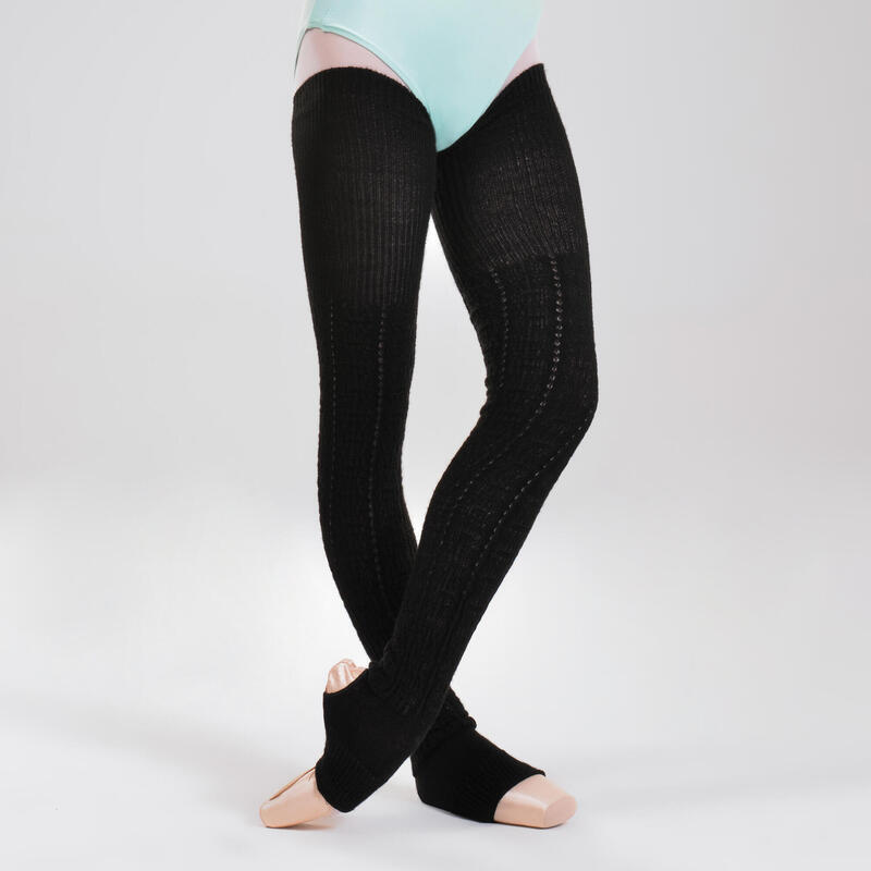 Ballet Tights, Leg Warmers and Bags