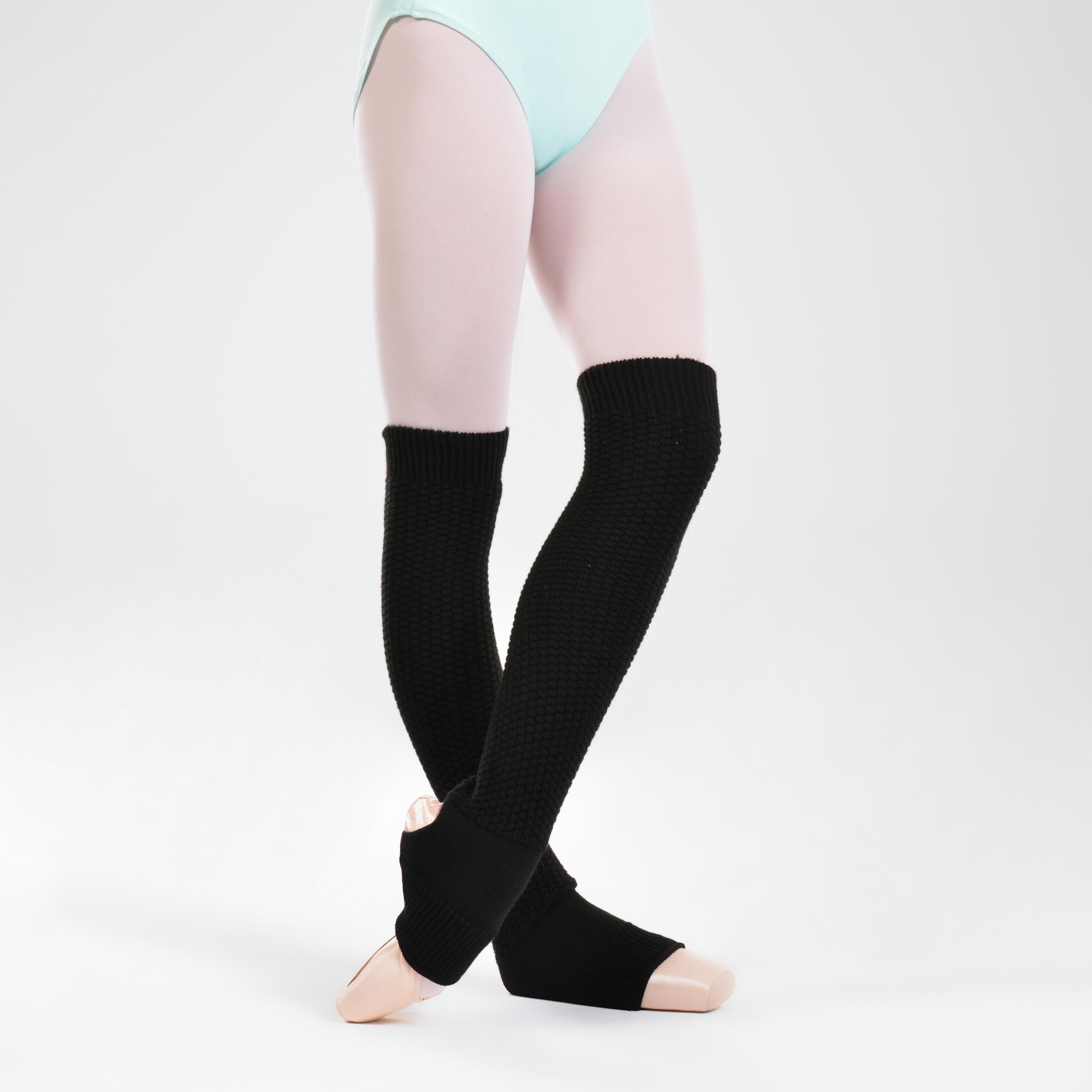 Jambiere glezne & picior imagine
