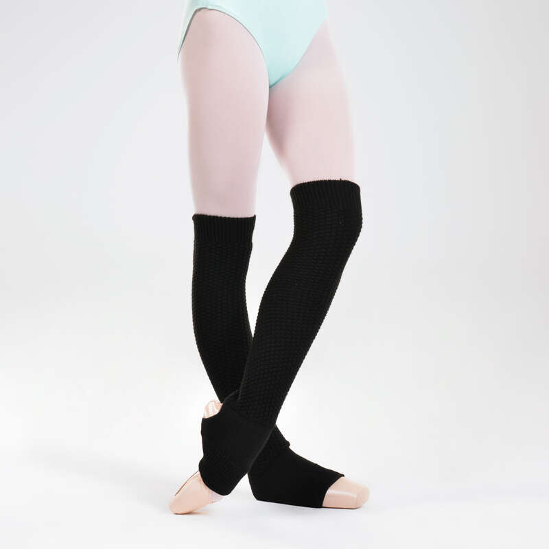 JAMBIERE, GENUNCHIERE, ACCESORII DANS Sporturi - Jambiere glezne & picior DOMYOS - Sporturi