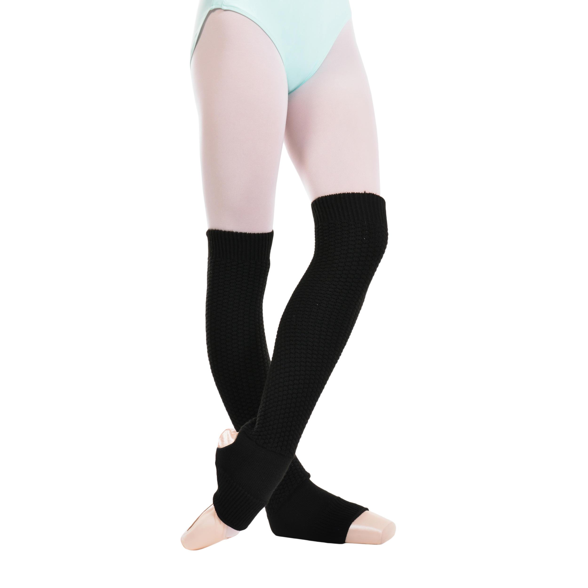 Jambiere glezne & picior