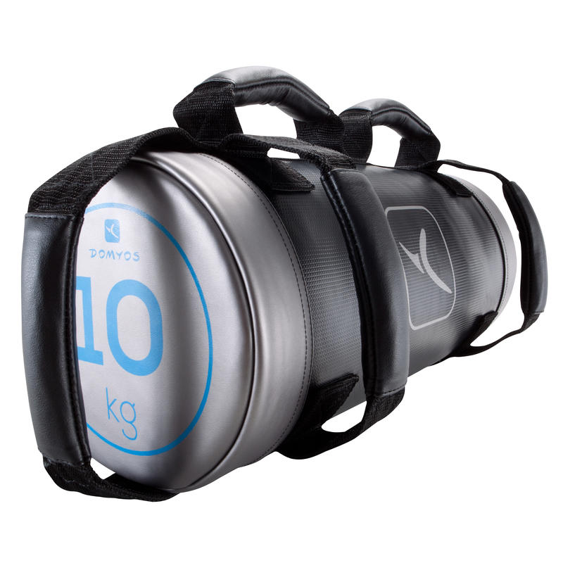 Cross Training Weighted Bag - 10 kg