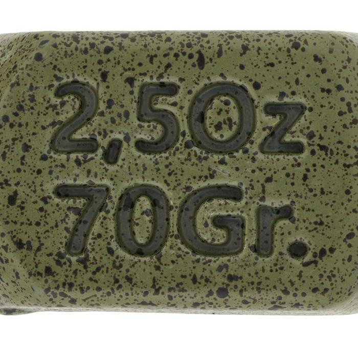 Loodjes karpervissen Square 70g (x2)