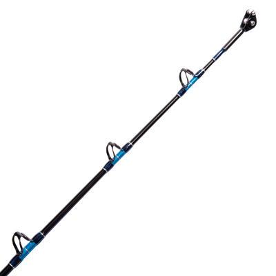 Canne de pêche à la traine Game Stand up C 20/40Lbs