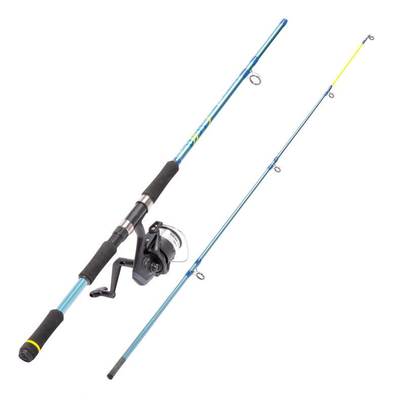 SEABOAT-1 180/2 sea fishing combo