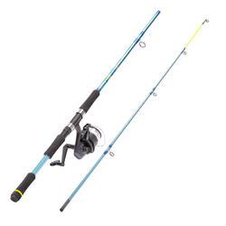 Conjunto para Pesca no Mar SEABOAT-1 180/2