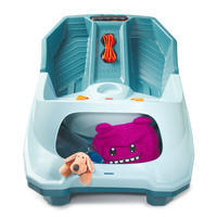 Babies' Sledge Seat Trilugik - Green