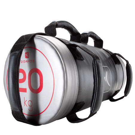 Cross Training Weighted Bag 20 kg