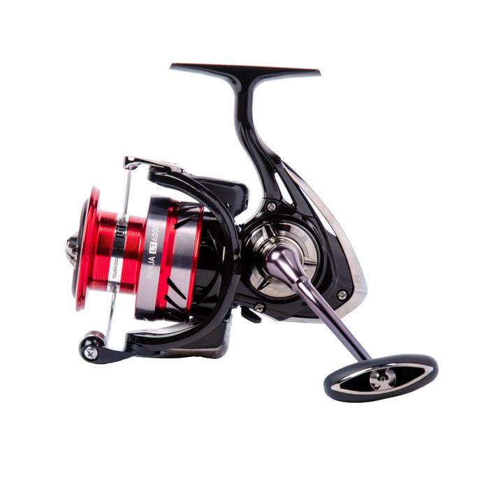 Moulinet pêche en mer NINJA LT 2018 6000