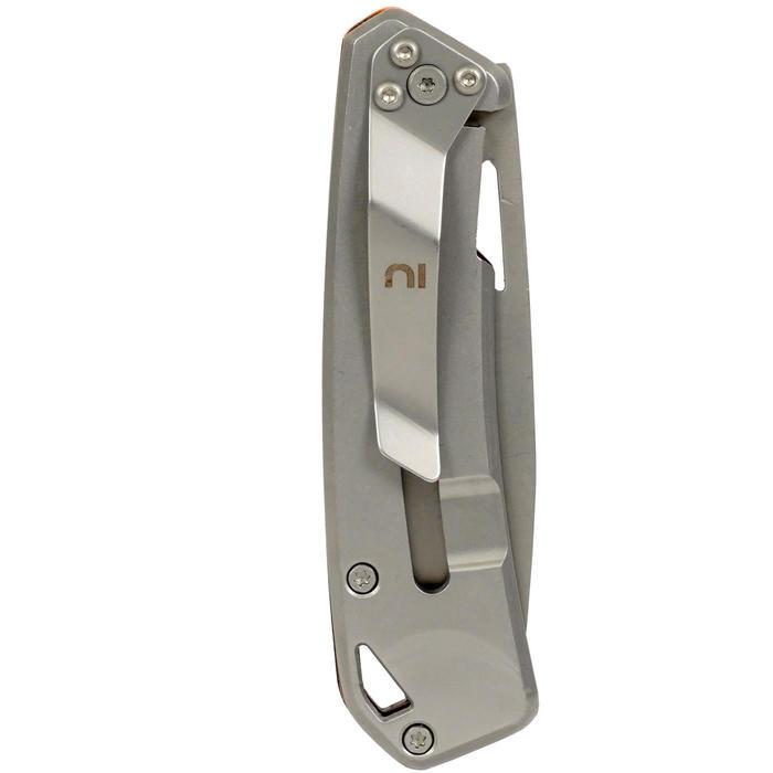 Couteau chasse pliant Axis 75 GRIP V2 Noir