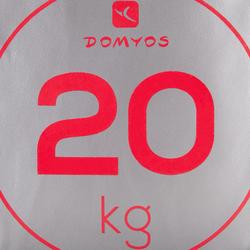 Gewichtzak crossfit 20 kg