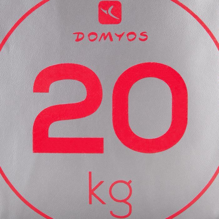 Gewichtzak crosstraining 20 kg