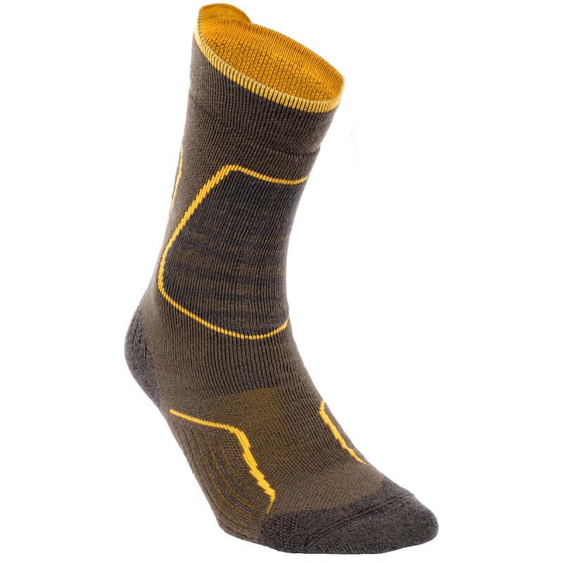 PONOŽKY/DOPLŇKY Myslivost a lovectví - HŘEJIVÉ PONOŽKY STAT 900 SOLOGNAC - Myslivecká obuv a ponožky