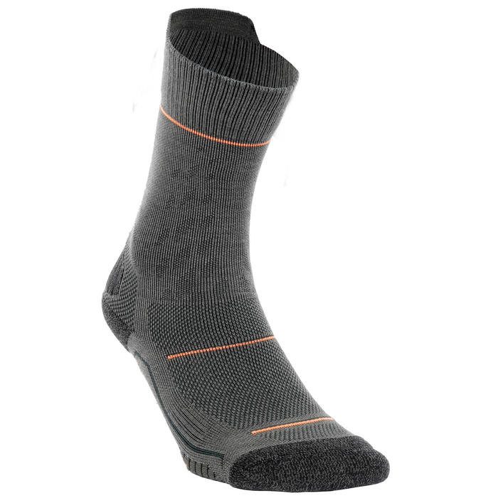 Chaussettes Chasse ACT 500 Merinos