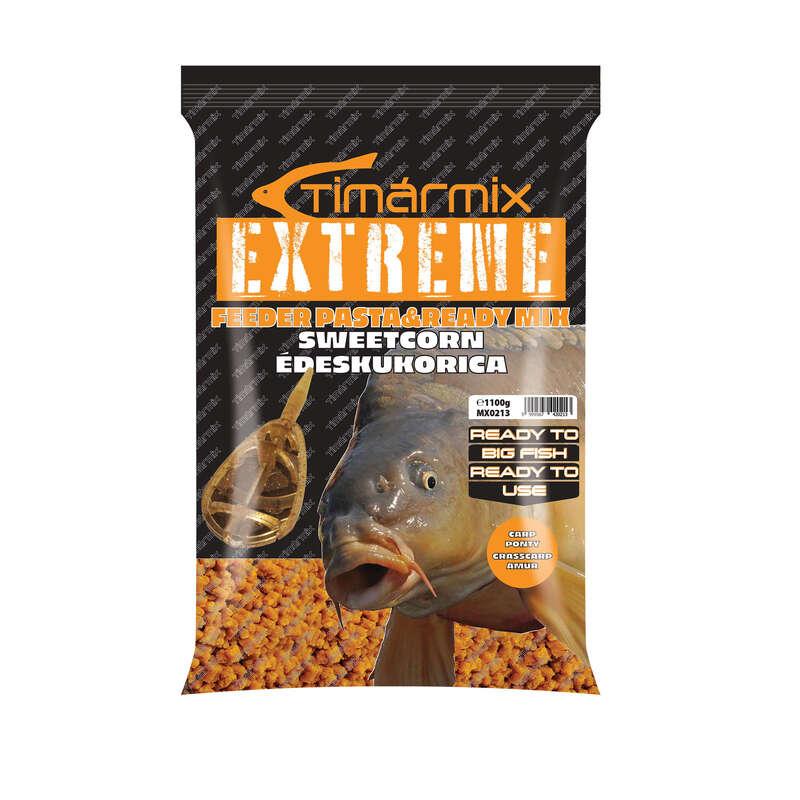 ETET#ANYAGOK, CSALIK FEEDER & MATCHBOTOS Horgászsport - Extreme Pasta Ready mix TIMÁR - Horgászsport