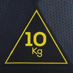 10 公斤六角啞鈴