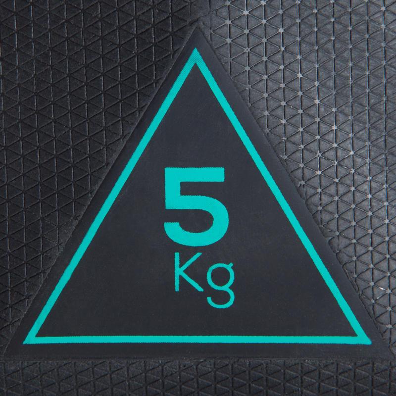 Hex Dumbbell 5 kg