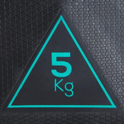 MANCUERNA 5 KG
