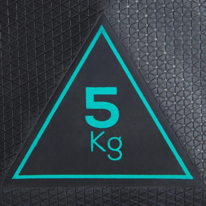 Kurzhantel Hex Dumbbell 5kg