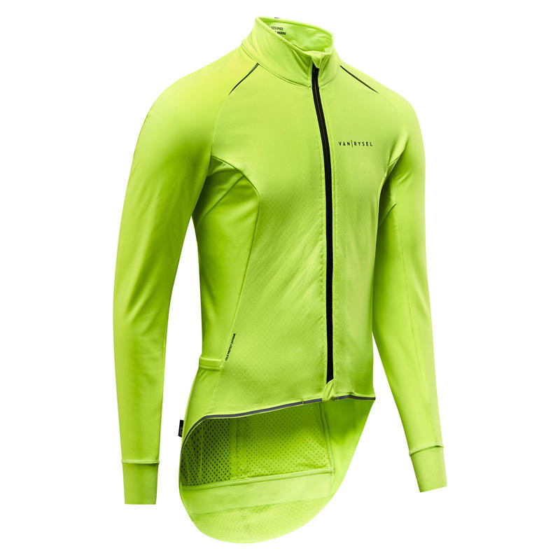 Road Cycling Jackets and Gilets
