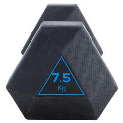 Hex Dumbbell 7,5 kg - 188435