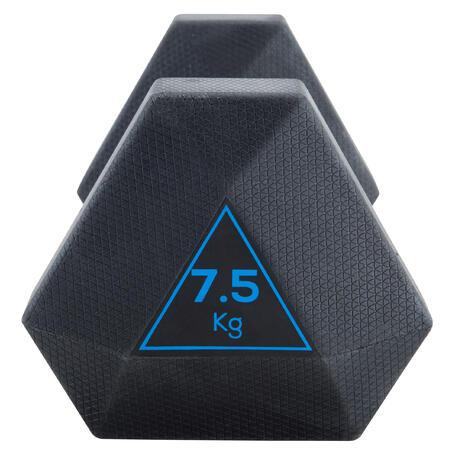 Hex Dumbbell 7,5 kg