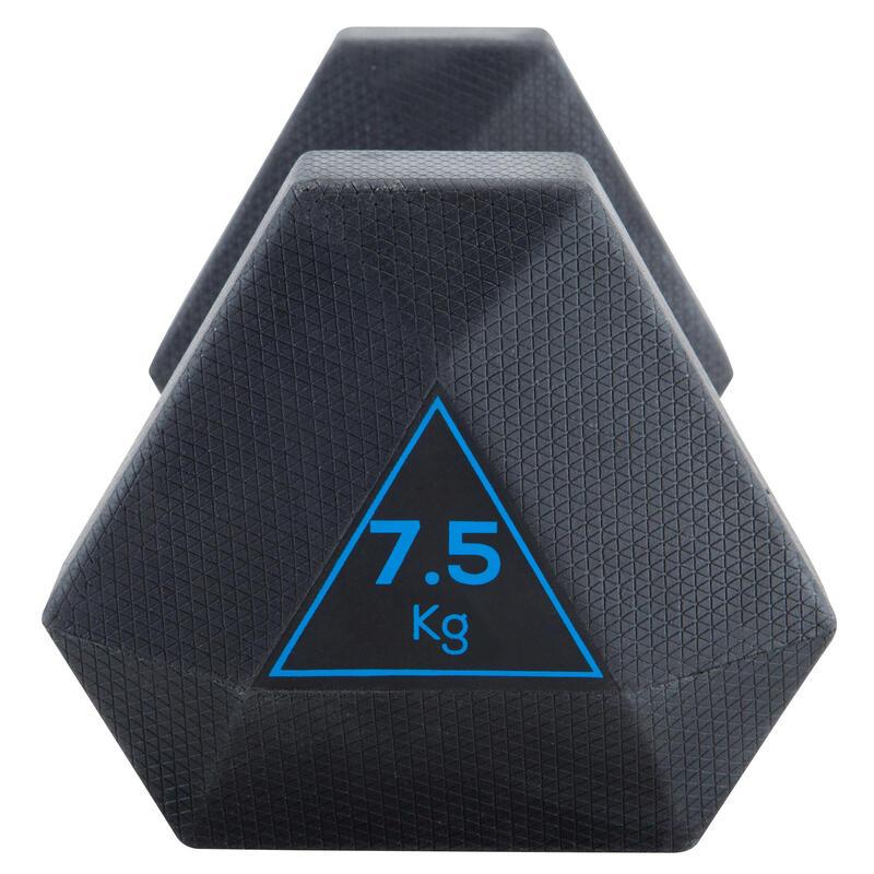 Hex Dumbbell 7.5 kg