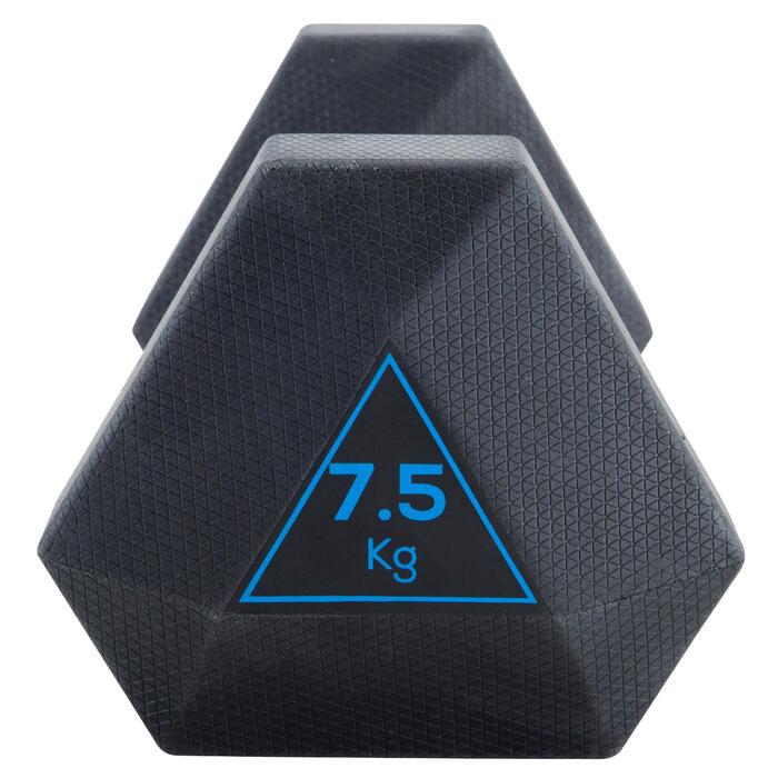 Dumbbell 7,5 kg