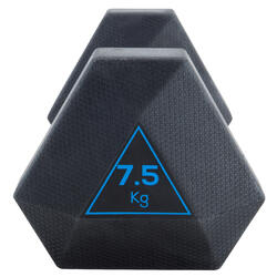 Halter Hex Dumbbell 7,5 kg